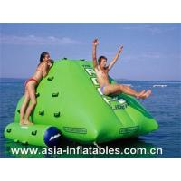 Inflatable Climbing Iceberg 6 Foot Inflatable Climbing Iceberg for kids