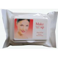 Buy cheap make up wet wipes from wholesalers