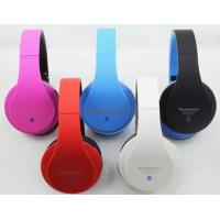 Buy cheap NEW Arrival Wireless Headphone Bluetooth Headset Super Bass Cheap Wireless from wholesalers