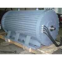 Buy cheap Wind Turbine(Vertical, Horizontal)Permanent Magnet Generator/Alternator(0.1-1000 from wholesalers