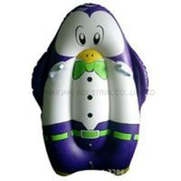 Buy cheap inflatable pool floats Kids-Pool-lake-ocean-Inflatable-Surfboard-Double from wholesalers