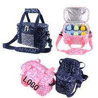 Lunch&Cooler Bag Insulated 6 pack Lunch Cooling bag