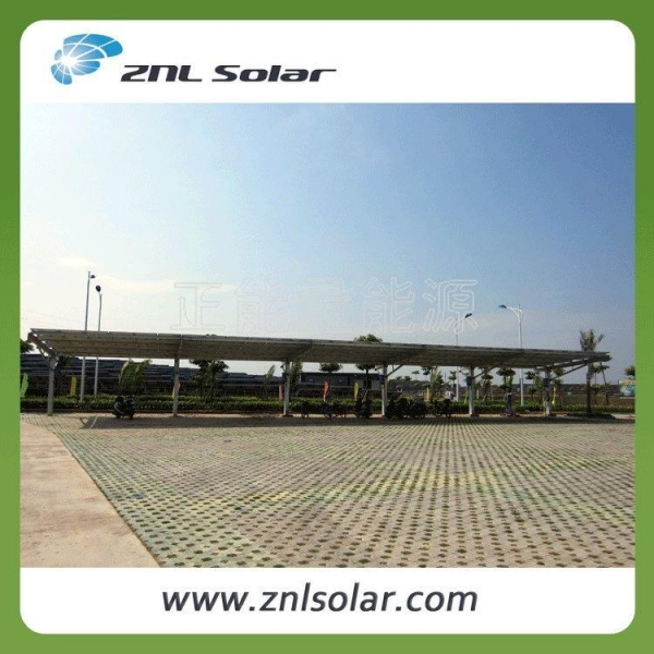 ZNL Accessories Polycrystalline silicon solar panels Product Photos ...