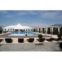 Buy cheap high peak party tent for sale in Tendars marquee tent manufacturer in China from wholesalers