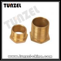 Buy cheap BS4568 & BS31 & Fittings Product name:Brass Male Bush from wholesalers