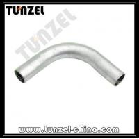 Buy cheap BS4568 & BS31 & Fittings Product name:Solid Electrical Conduit Bend Elbow from wholesalers
