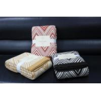 Buy cheap Knited blanket from wholesalers