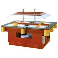 Buy cheap E-P18702L8 Container Salad Bar from Wholesalers