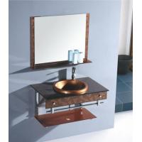 Buy cheap Glass Wash Basin 2 from wholesalers