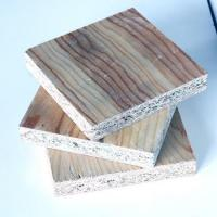 Buy cheap Particleboard/Chipboard Veneer Faced Particleboard/Chipboard from wholesalers