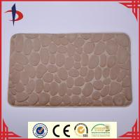Buy cheap Microfiber memory foam non slip bath tub mat from wholesalers
