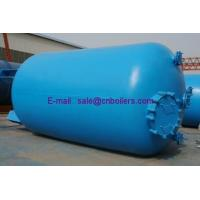 Buy cheap ZF series of glass-lined tank from wholesalers
