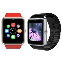 Buy cheap Smart Watches WRX-GT08 Smart Watch/Front camera/NFC/SI from wholesalers