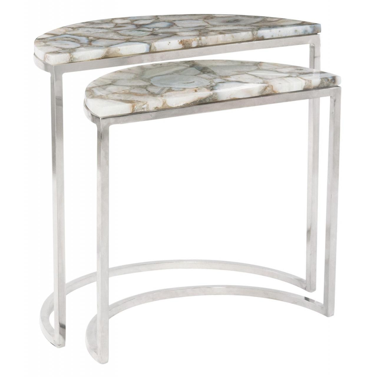 Buy cheap Benitez Nesting Tables New product