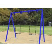 Buy cheap Playground Swing-AIPS-02 from wholesalers