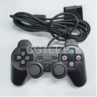 Buy cheap PS2 Dual Shock Controller, PS2 gamepad, PS2 joypad from wholesalers