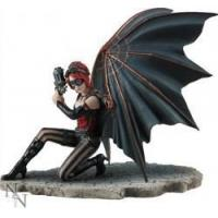 Buy cheap Assassin Steampunk Angel Figurine (Anne Stokes) from wholesalers