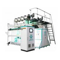 Buy cheap GE2396 INTELLIGENT FULLY-FASHIONED CLOTHING WARP KNITTING MACHINE from wholesalers