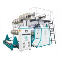 Buy cheap GE2296 HIGH SPEED DOUBLE NEEDLE BAR WARP KNITTING MACHINE from wholesalers