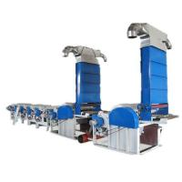 Buy cheap Fabric Waste Recycling Machinery from wholesalers