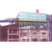 Buy cheap Cement /Building and Mining Equipment Pulse Bag Dust Collector from wholesalers