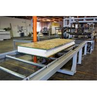 Buy cheap Plywood EPS OSB/SIP OSB/sandwich wall panle from wholesalers