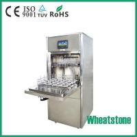 Buy cheap WH011X Mobile Airtight Sampler from wholesalers