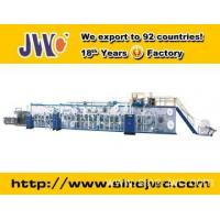 Buy cheap Under Pad (Pet Pad) Making Machine from wholesalers