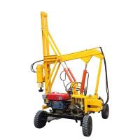 Buy cheap Pile driver from wholesalers