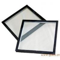 Buy cheap Nashiji Glass double glazed laminated glass Double Laminated Insulating Glass from wholesalers