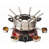 Buy cheap Electric Fondue DR-01F(DS) from wholesalers