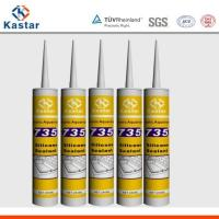 Buy cheap Kastar 735 Aquarium Safe Silicone Sealant Widely Used from wholesalers