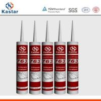 Buy cheap Anti Corrosion High Temperature Silicone Sealant Kastar 763 from wholesalers