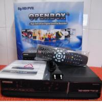 Buy cheap Dreambox DM800HD PVR OPENBOX S9 PVR HD Satellite receiver, supported CCCam, blind scan from wholesalers