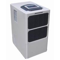 Buy cheap small dehumidifier for bathroom DH-504B from wholesalers