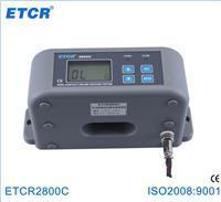 ETCR2800C Multifunction Non-Contact Resistance Online Tester
