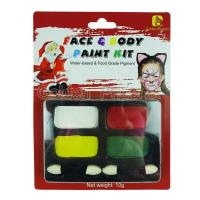 Buy cheap Face Paint & Body Paint HFP-BL-04 from wholesalers