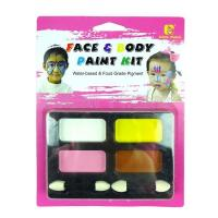 Buy cheap Face Paint & Body Paint LFP-BL-01 from wholesalers