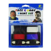 Buy cheap Face Paint & Body Paint HFP-BL-02 from wholesalers