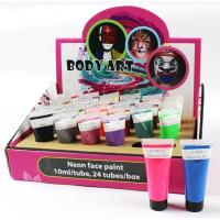 face paint face paint images #0: display neon strong style color b face paint strong display