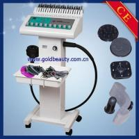 Buy cheap 800SA Professional 2 in 1 G5 vibration & faradic muscle stimulation machine from wholesalers