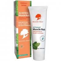 Buy cheap All Natural Muscle Rub product