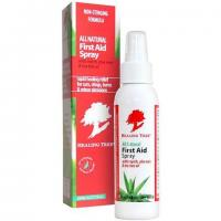 Buy cheap All Natural First Aid Spray from wholesalers