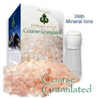 Buy cheap Coarse Granulated Himalayan Crystal Salt from wholesalers