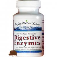 Buy cheap Perfect Mother Nature Digestive Enzymes from wholesalers