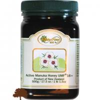 Buy cheap Active Manuka Honey UMF 16+ from wholesalers