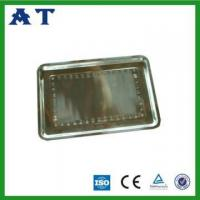Buy cheap Stainless steel square tray product