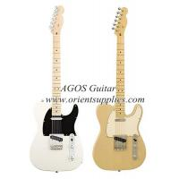 "AG39-TL1 39"" Electric Guitar - authentic Replica of ""Fender Telecaster"" style"