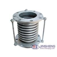 Buy cheap Single Axial Bellows Compensators from wholesalers