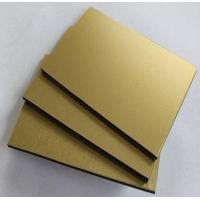 Buy cheap Aluminum Composite Panel (ACP/ACM) Mirror Finish ACP from wholesalers